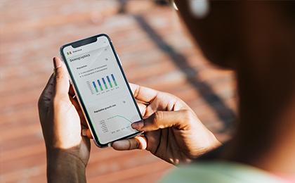 Market & funding information