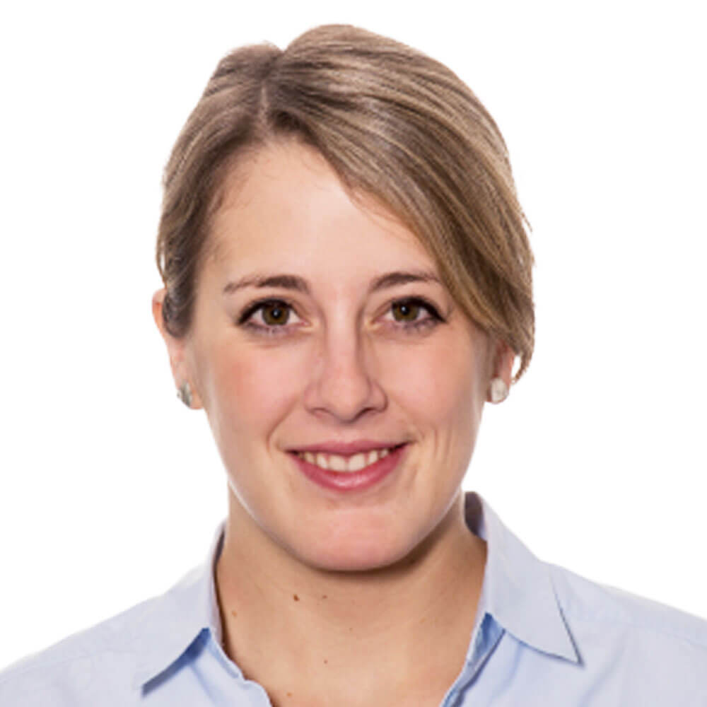 Christina Gewehr