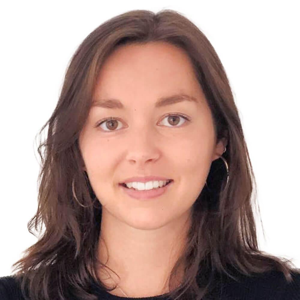 Lisa Poisson-Quinton
