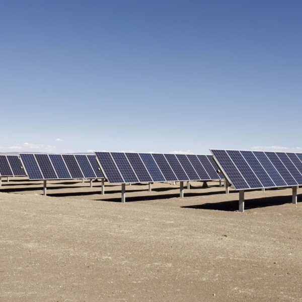 82 MW solar project for Guinea