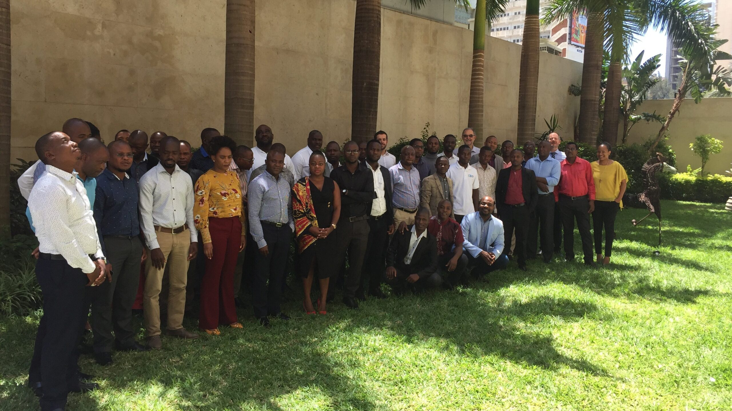 GET.invest Contributes to Mini-grid Training in Mozambique