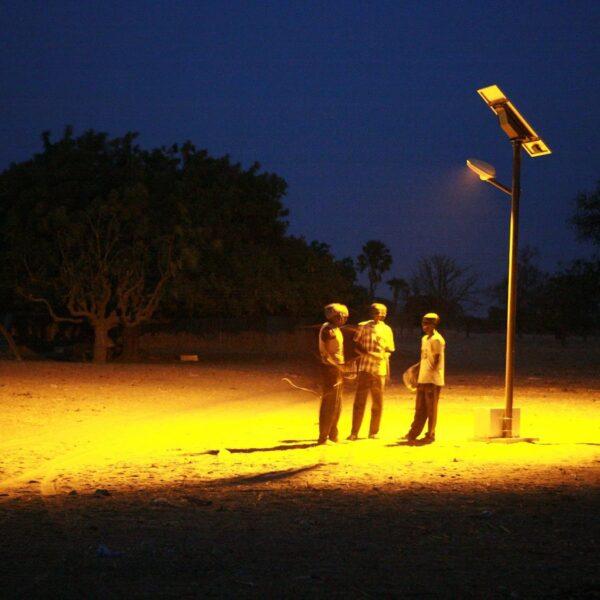 New €40 million ElectriFI Country Window for Zambia
