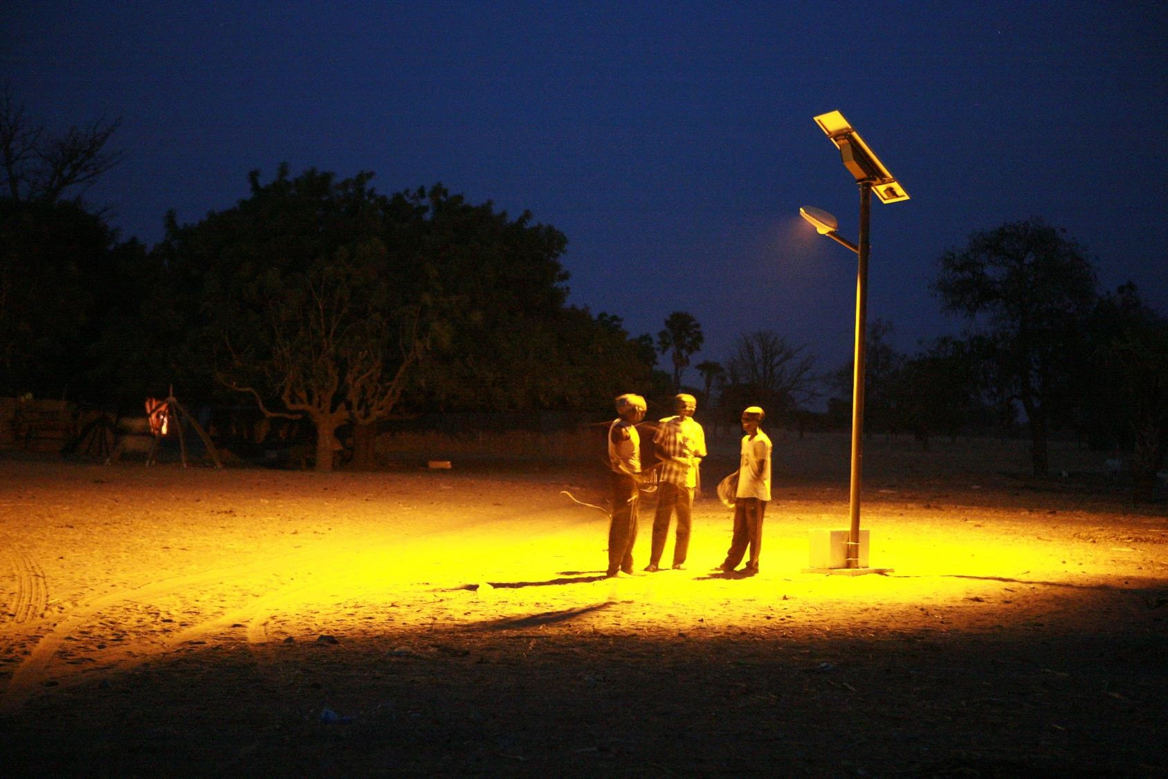 Renewables in Developing Countries and the Challenge of Access to Finance