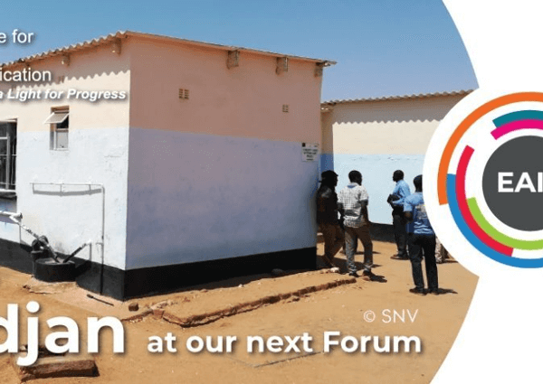 5th ARE Energy Access Investment Forum