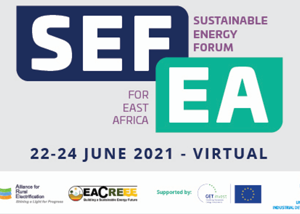 SEFEA: Sustainable Energy Forum for East Africa
