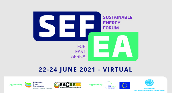 Sustainable Energy Forum for East Africa (SEFEA)