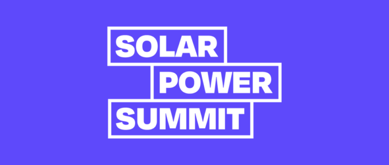 Solar Business Opportunities in Emerging Markets – SolarPower Summit Side Event
