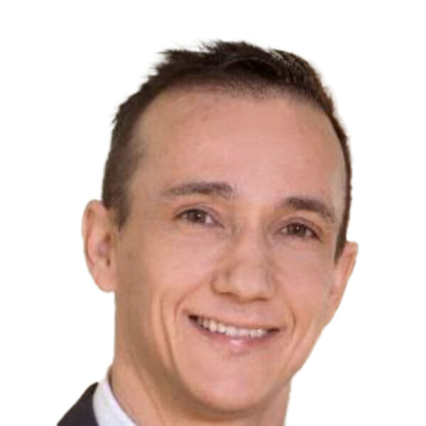 Gregor Paterson-Jones