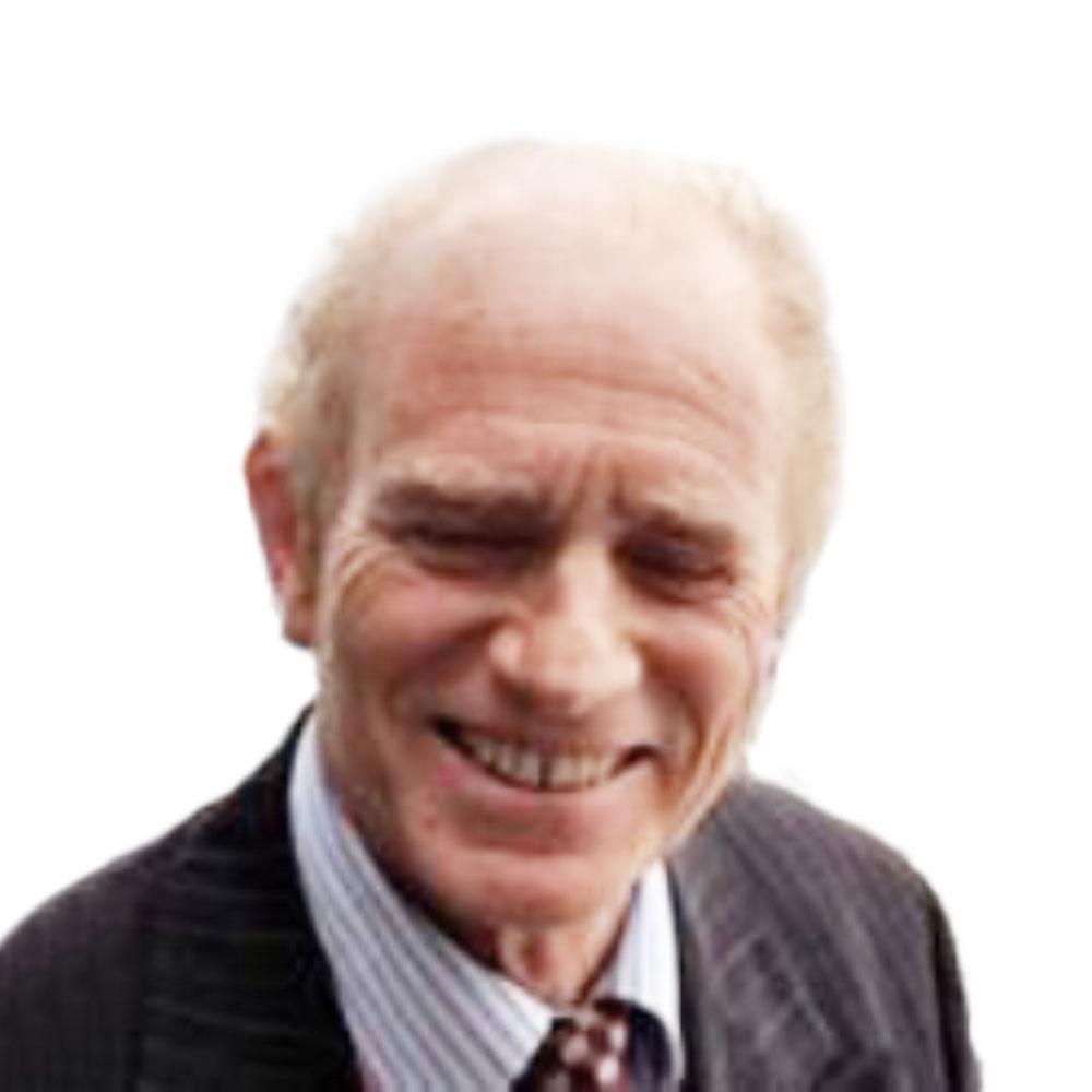 Janos Bonta