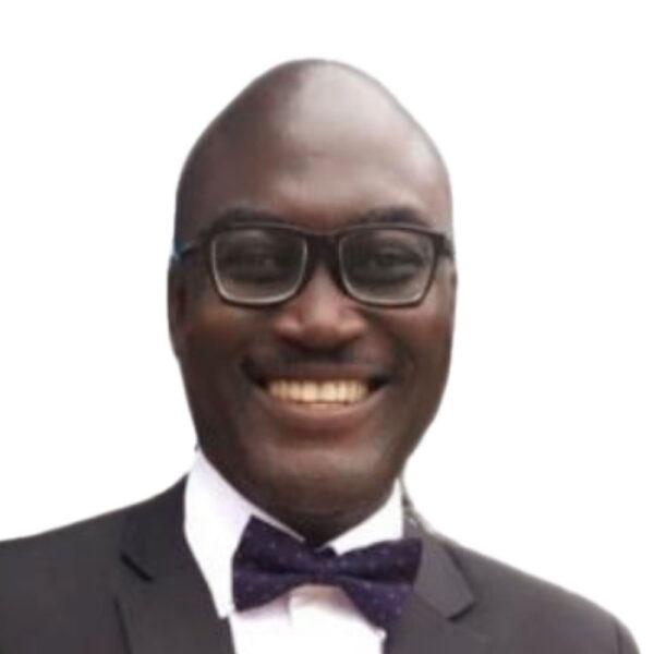 Kofi Nketsia-Tabiri