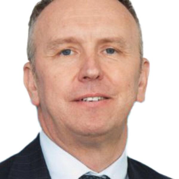 Peter Storey