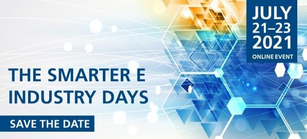 The Smarter E Industry Days