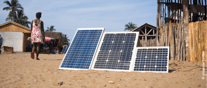 Intersolar Europe: Off-Grid Conference
