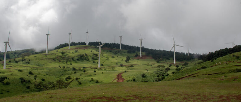 Launch of GWEC Africa WindPower